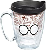 Tervis 1257888 Harry Potter - Glasses and Scar Insulated...