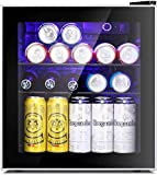 Antarctic Star Mini Fridge Cooler - 60 Can Beverage...