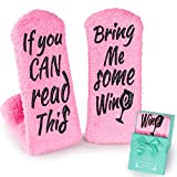 Wine Socks Gifts for Women, Birthday Gifts for Women friends...