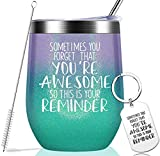 Sometimes You Forget That You are Awesome - Thank You Gifts,...