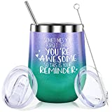Birthday Gifts for Women, Men-Thank You Gifts-Funny...