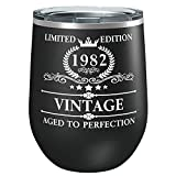 1982 Limited Edition Aged to Perfection 39th Birthday Gift...