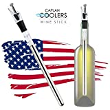Caplan Coolers: Wine Bottle Chiller Cooling Stick (with...