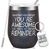 Thank You Gifts, Funny Inspirational Birthday Gifts for...